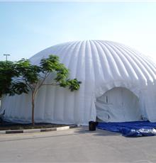 View All Inflatable Domes - Max 8m