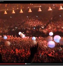 View All Inflatable Crowd Spheres