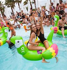 View All Inflatable Pool Floats