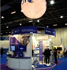 View All Inflatable Exhibition & Outdoor Advertising Sphere