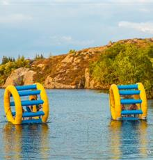 View All Inflatable Water Sports and Games