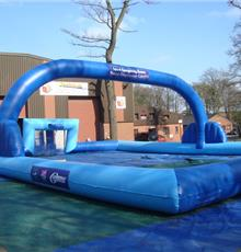 View All Inflatable Sports Pitches