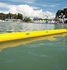 View All Inflatable Water Barriers