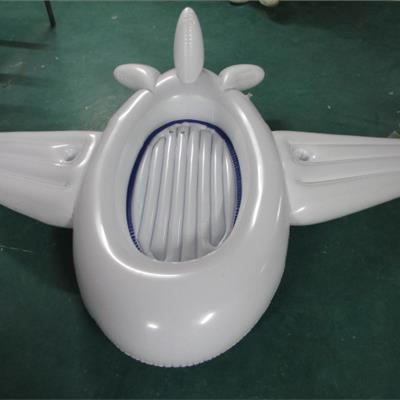 Bespoke Plane Inflatable Lilo Design