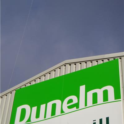 Dunelm Blimp Flying
