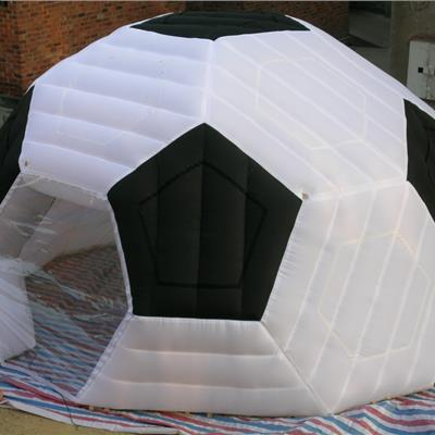 Inflatable Football Dome 