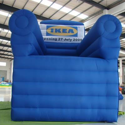 Giant Inflatable Chair
