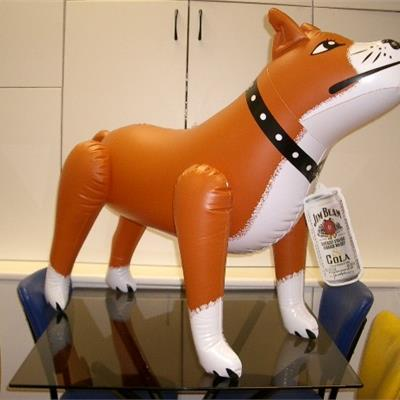 Promotional Inflatable Dog