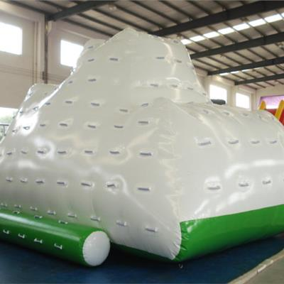 Giant Inflatable Climbing Game - Ice Burg