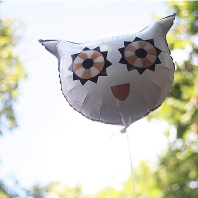 Inflatable Owl for Apsinals of London