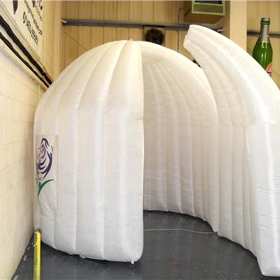 3M Inflatable enclosed Pod