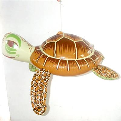 Inflatable Turtle
