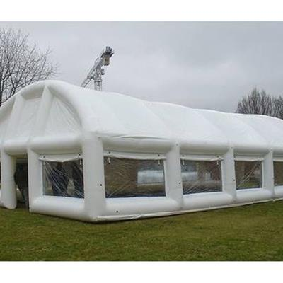 Inflatable Sports Cover Pitches