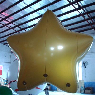 Inflatable Giant Star shape