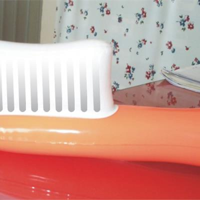 Inflatable Toothbrush
