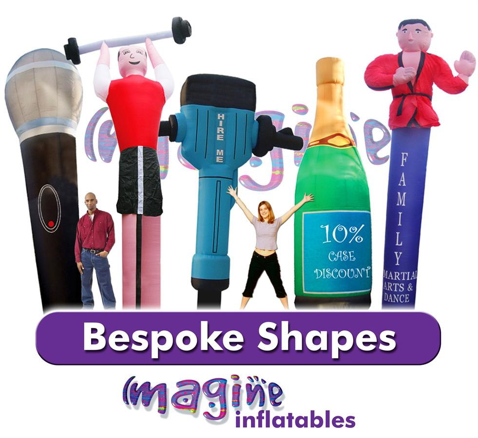 man dating inflatables Al harrington is the owner, president and ceo of al harrington's wacky waving inflatable arm-flailing tubeman emporium and warehouse', located off of route 2 in weekapaug, rhode island.
